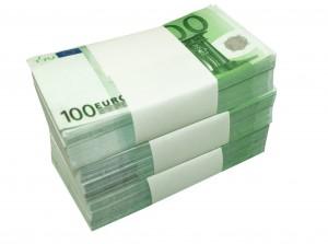 Půjčky na směnku dnes - bankovky