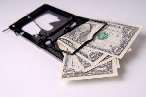 Půjčka na účet bez registru vám bude poskytnuta bez ohledu na vaši minulost
